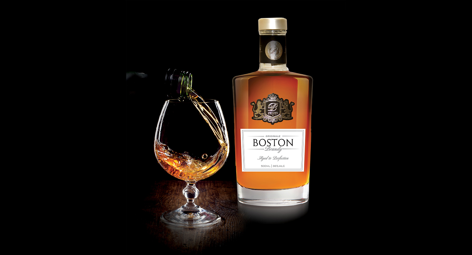 Boston Brandy