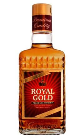 RoyalGoldMini