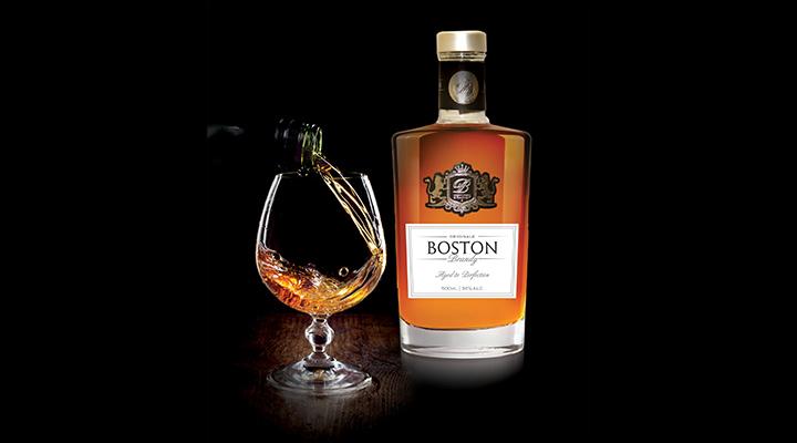 Boston Brandy